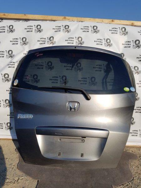 Дверь задняя Honda Freed GB3 (б/у)