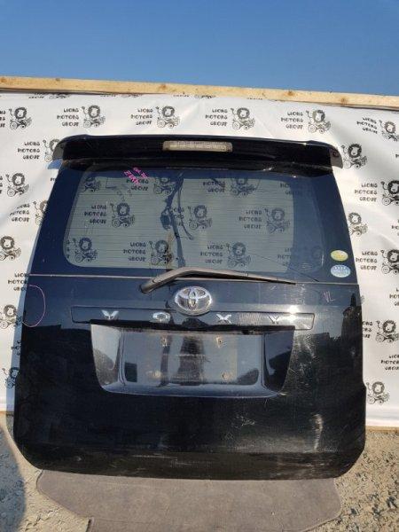 Дверь задняя Toyota Voxy ZRR70 (б/у)