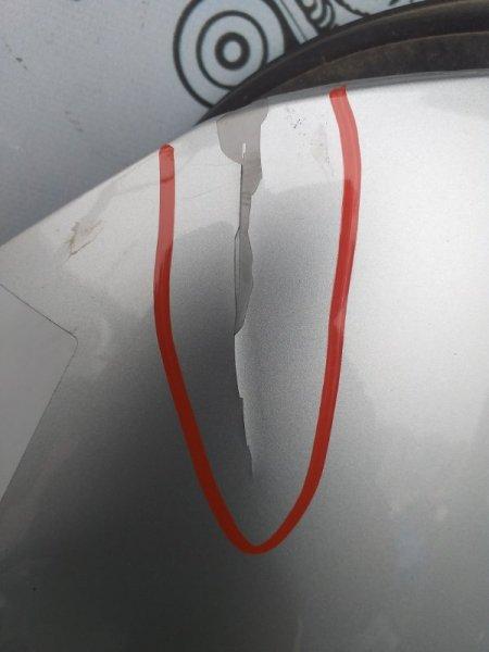Крыло Toyota Noah ZRR70 переднее правое (б/у)
