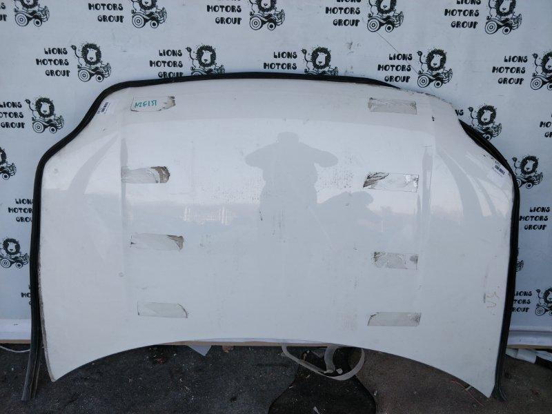 Капот Toyota Corolla Rumion NZE151 (б/у)