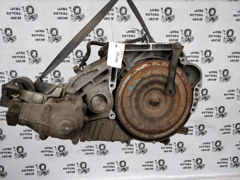 Кпп автоматическая Honda Stepwgn RG4 K24A (б/у)