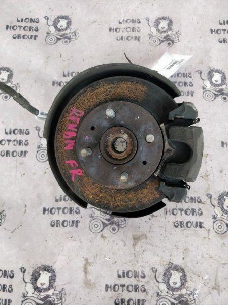 Ступица Nissan Rasheen RFNB14 GA15DE передняя правая (б/у)