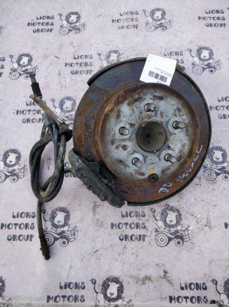 Ступица Toyota Celica ZZT231 2ZZGE задняя правая (б/у)