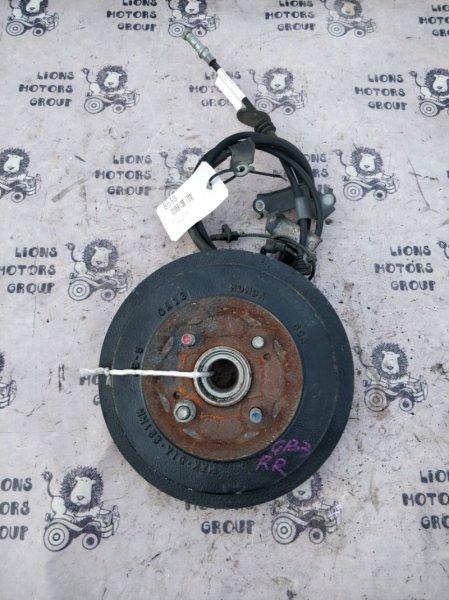 Ступица Honda Freed GB3 L15A задняя правая (б/у)