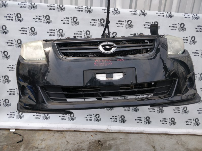 Ноускат Toyota Corolla Fielder NZE144 1NZ-FE (б/у)