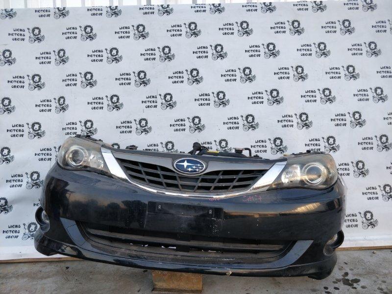 Ноускат Subaru Impreza GH7 EJ203 (б/у)