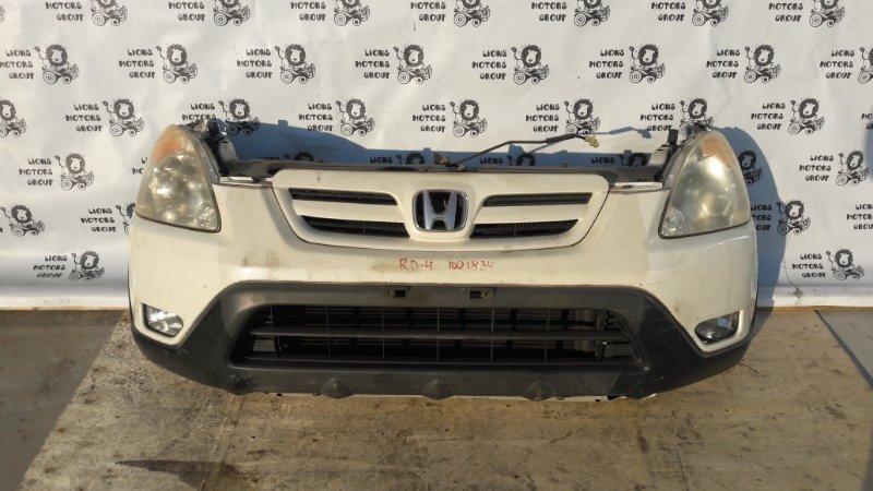 Ноускат Honda Crv RD4 K20A (б/у)