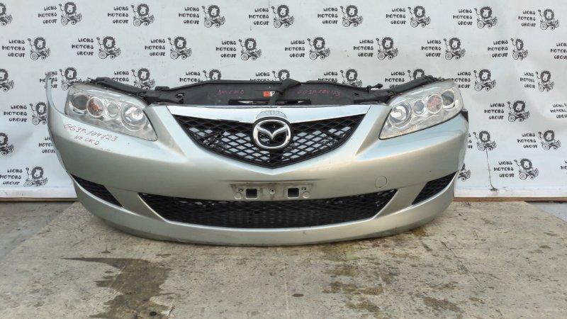 Ноускат Mazda Atenza GG3P (б/у)