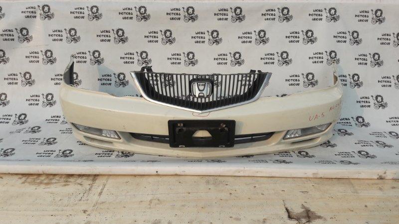 Бампер Honda Inspire UA5 передний (б/у)