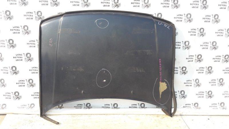 Капот Ford Explorer U152 COLOGNEV6 2003 (б/у)