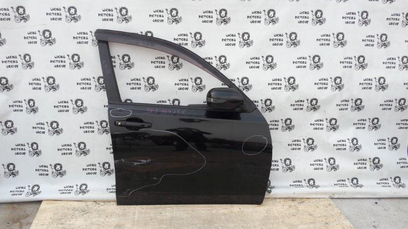 Дверь боковая Subaru Exiga YA5 передняя правая (б/у)