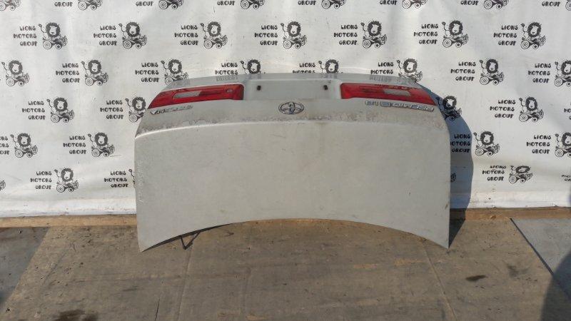 Крышка багажника Toyota Corona Premio AT211 7A-FE (б/у)