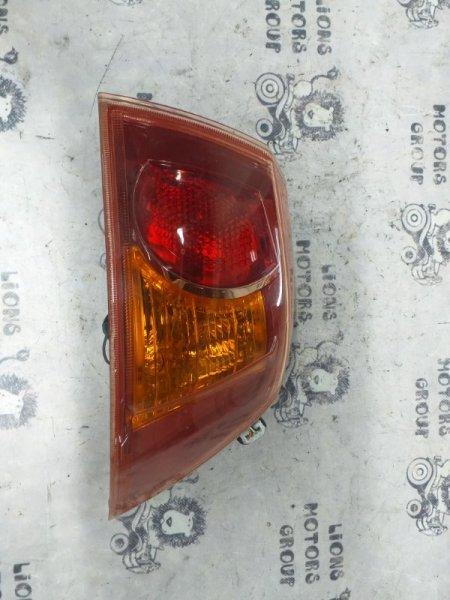 Стоп-сигнал Mitsubishi Lancer CY4A задний правый (б/у)