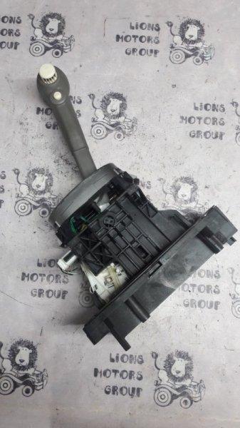 Ручка кпп Nissan March AK12 CR12DE (б/у)
