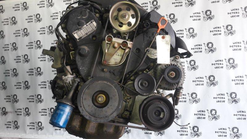 Двигатель HONDA ODYSSEY RA8  J30A 4405978
