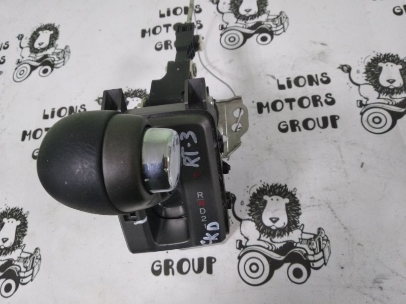 Ручка кпп Honda Crossroad RT3 (б/у)