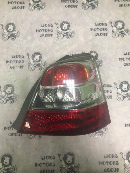 Стоп-сигнал Honda Civic EU4 задний правый (б/у)