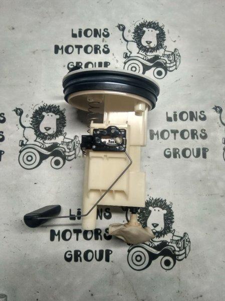 Датчик уровня топлива Subaru Legacy BM9 (б/у)