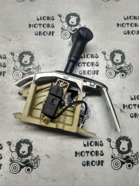 Ручка кпп Ford Explorer U152 COLOGNEV6 2003 (б/у)