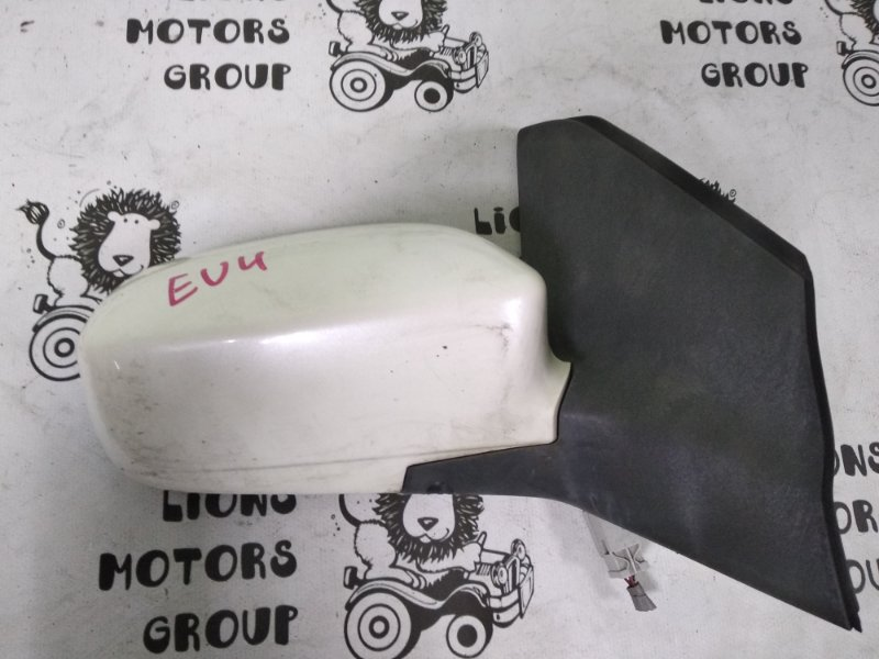 Зеркало Honda Civic EU4 правое (б/у)