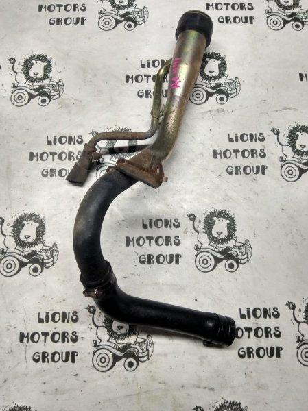 Заливная горловина топливного бака Toyota Regius RCH41 3RZ (б/у)