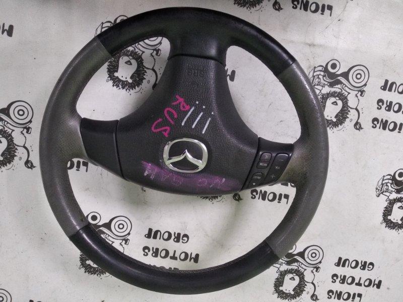 Руль Mazda Atenza GG3S (б/у)
