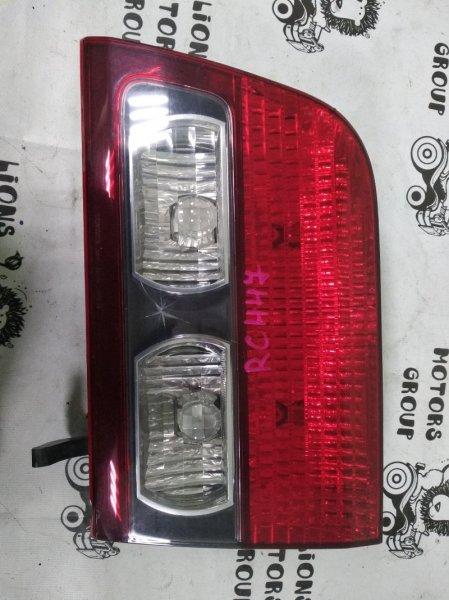 Стоп-сигнал Toyota Hiace Regius RCH47 задний правый (б/у)