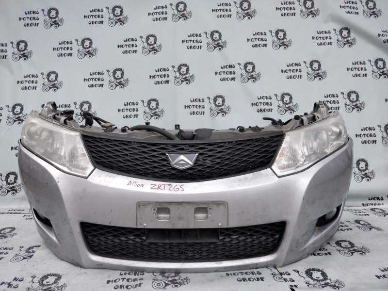 Ноускат Toyota Allion ZRT265 (б/у)