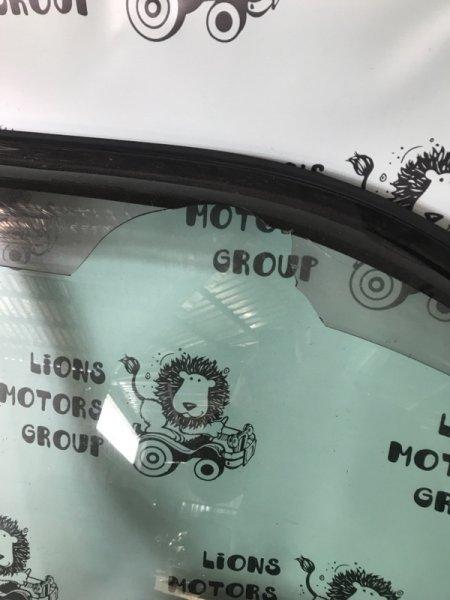 Дверь боковая Toyota Noah SR40 передняя правая (б/у)