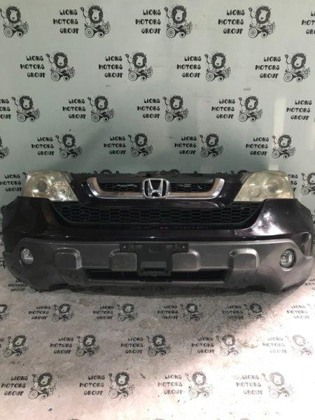 Ноускат Honda Crv RE4 (б/у)