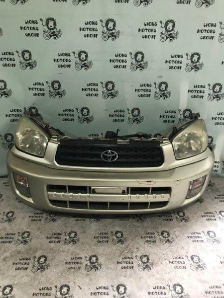 Ноускат Toyota Rav4 ACA21 (б/у)