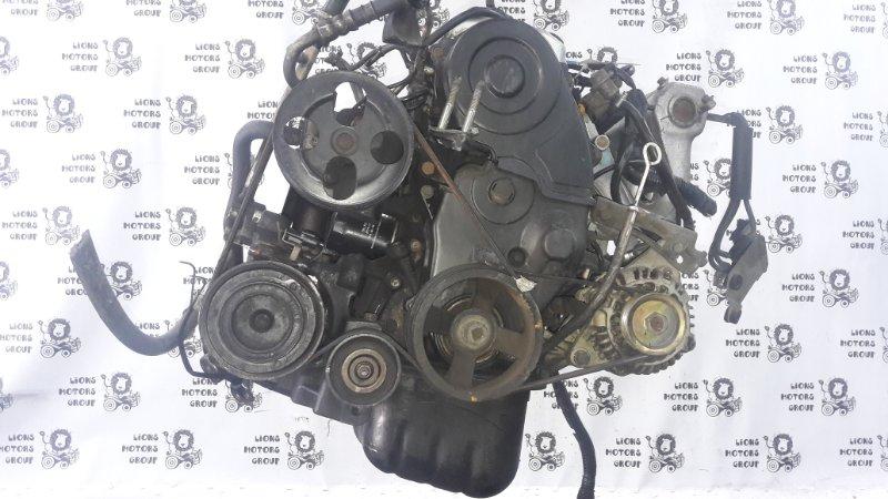 Двигатель MMC RVR куз. N11W двг. 4G93 HM0040