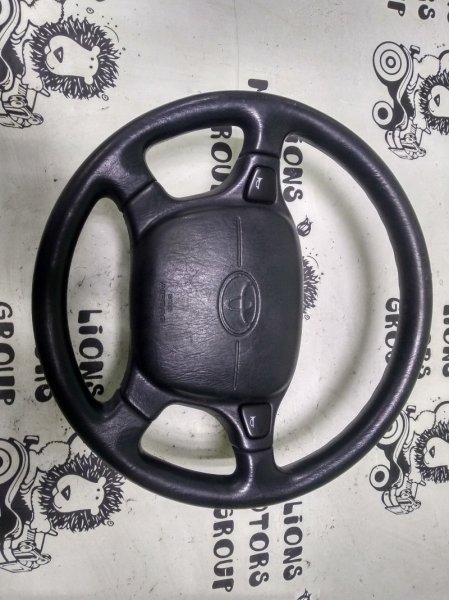 Руль Toyota Curren ST208 (б/у)