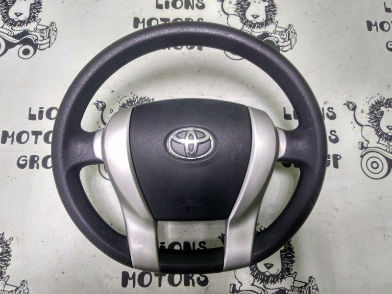 Руль Toyota Aqua NHP10 (б/у)