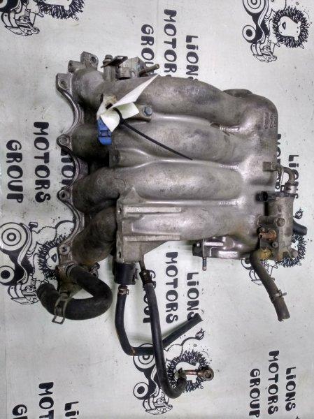 Коллектор выпускной Honda Crv RD1 B20B (б/у)