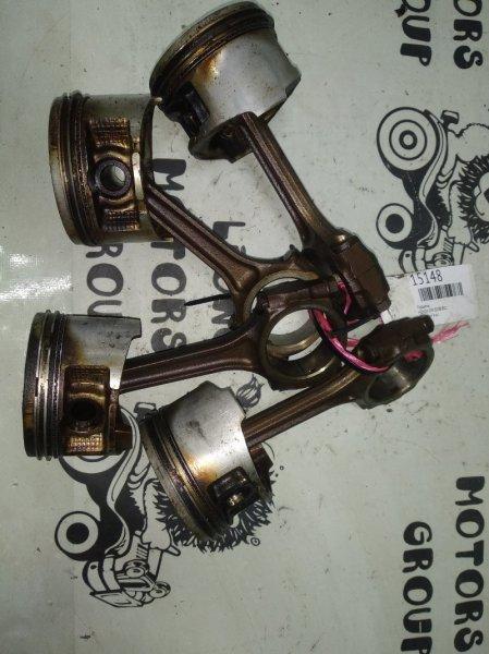 Поршень Honda Crv RD1 B20B (б/у)