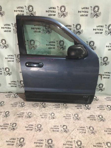 Дверь боковая Ford Explorer U152 COLOGNEV6 2003 (б/у)