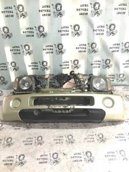 Ноускат Suzuki Jimny JB33W (б/у)