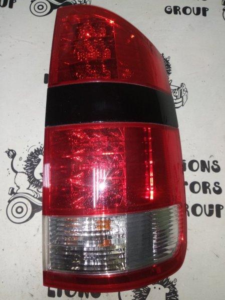 Стоп-сигнал Toyota Noah ACR60 задний правый (б/у)
