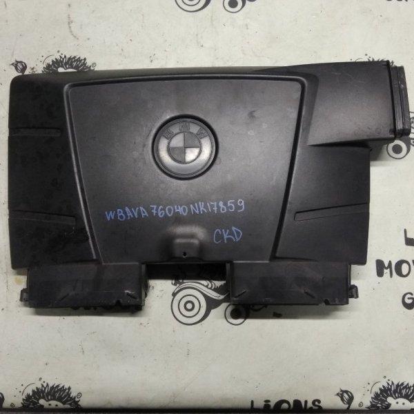 Патрубок воздушного фильтра Bmw 3-Series E90 (б/у)