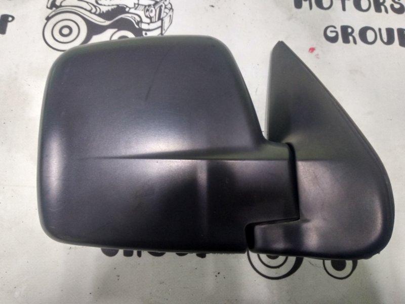 Зеркало Suzuki Jimny JB33W переднее правое (б/у)