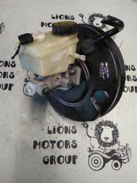 Главный тормозной цилиндр Bmw 3-Series E46 (б/у)