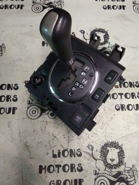 Ручка кпп Suzuki Escudo TD54W (б/у)