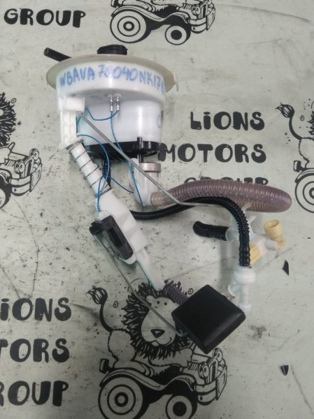 Датчик уровня топлива Bmw 3-Series E90 (б/у)