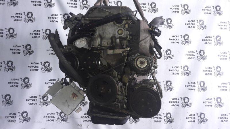 двигатель NISSAN PRIMERA 0673245 куз. WHNP11 двг. SR20DE