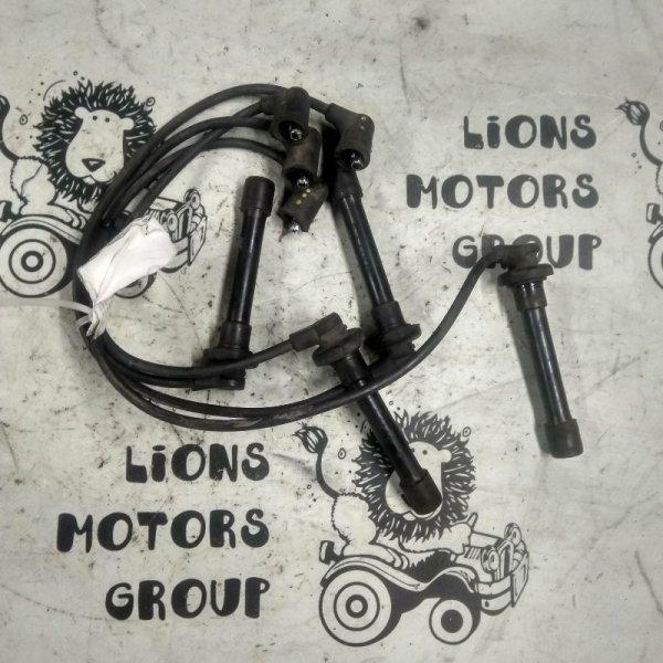 Бронепровод Honda Civic EK4 D16A (б/у)