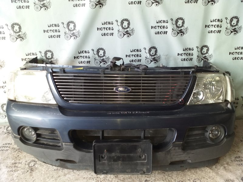 Ноускат Ford Explorer U152 COLOGNEV6 2003 (б/у)