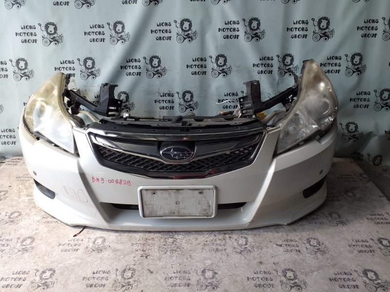 Ноускат Subaru Legacy BM9 EJ253 2009 (б/у)