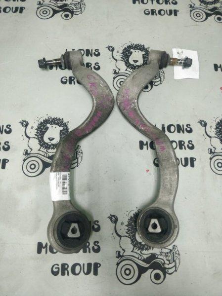 Рычаг Bmw 7-Series E66 2007 передний нижний (б/у)