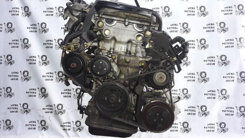 двигатель NISSAN PRIMERA  куз. PM12 двг. SR20DE 118498B